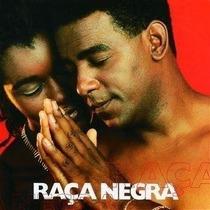 Cd - Raça Negra - Vem Pra Ficar - 2000