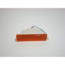 Lanterna Pisca Para-choque Dianteiro Nissan D21 Até 97 Le