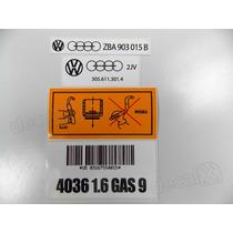 Kit Adesivos Tampa Valvula Motor 1.6 Gas - Decalx
