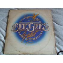Lp Bee Gees Greatest /album Duplo / Capa Tripla