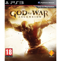God Of War 4 Gow Iv Ascension Português Ps3 Entrego Agora
