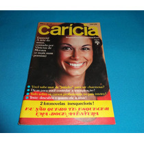 Revista Carícia Ano 2 N.º 14 Março 1976 Vinicius De Moraes