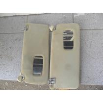 Par De Quebra Sol, Honda Civic 92 A 96