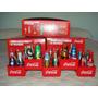 Coleção Mini Garrafinhas Coca Cola Fifa 2014 Completa!