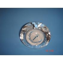 Enfeite De Mesa Odontologia Tipo Peso De Papel Diamante