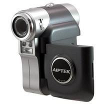 Filmadora Camera Digital Aiptek Isdv2.4 Lcd 2.4 + Bolsa