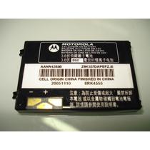 Bateria Original Motorola Gb/t18287 Aann4285b Frete R$0,10