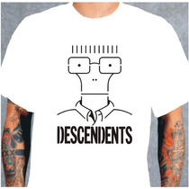 Camiseta Descendents