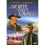 Dvd A Morte Anda A Cavalo - Lee Van Cleef Original