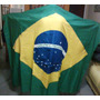 Bandeira Do Brasil Padrão Oficial Medindo 1.35 X 1.95 Grande