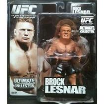 Novo Action Figure Ufc Ultimate Collector Brock Lesnar