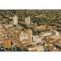 7308 - Postal Ourinhos, S P - Vista Aérea Da Cidade