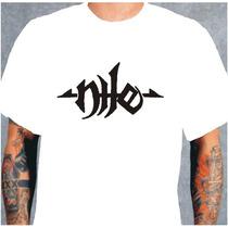 Camiseta Nile Branco