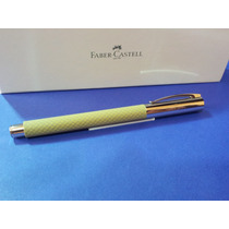 Ambition Design Faber Castell Tinteiro M Curry Germany