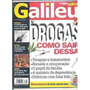 Revista Galileu Ano 8 Numero 96 - Jul De 99