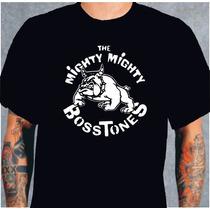 Camiseta Mighty Mighty Bosstones