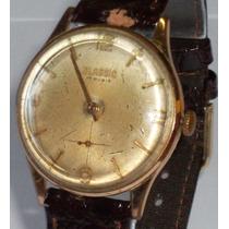 Relógio Antigo Classic
