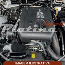 Motor Parcial L200 Triton Diesel 2009/