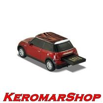 Pen Drive Autodrive Mini Cooper Tigre 8gb No Leilão