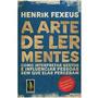 A Arte De Ler Mentes Livro Henrik Fezeus Como Interpretar