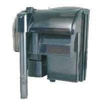 Filtro Externo Hbl-601 110v Aquário 50 60 70 Até 80 Litros