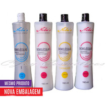 Nelus Progressiva E Shampoo 1l Original Anvisa: Nº 220210104