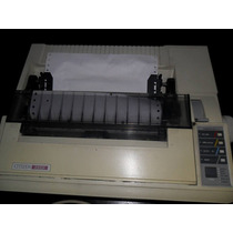 Impressora Matricial Citizen 200gx Colorida