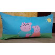 Almofada Peppa Pig