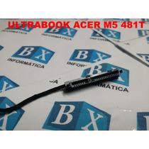 Adaptador Sata Do Hd Ultrabook Acer M5 481t