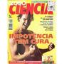 Revista Globo Ciência Ano 5 Numero 54 - Janeiro De 96