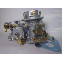 Carburador Solex H-34 Seie Corcel/belina/del Rey Gasolina