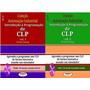 Livros Introdução À Programação De Clp.pacote Livro Vol1 E 2