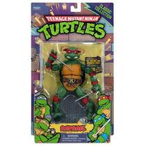 Tartarugas Ninja Classic Collection Raphael Playmates