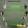 Cama De Gato 1986 St Lp Melancia Arthur Maia, Mauro Senise