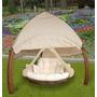 Bambu Sonho Balanço (conforto No Jardim)
