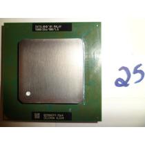 Processador Intel Celerom Malay 1.0ghz