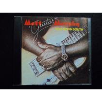 Cd Matt Guitar Murphy Rock Soul Hard Rock Metal Músicas