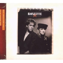 Cd Roxette Pearls Of Passion [bonus] [eua] Novo Lacrado
