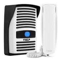 Kit Interfone Residencial Porteiro Eletrônico Intervox Ecp