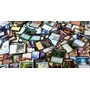 Lote Magic The Gathering Pacote 100 Cards Comuns Apenas 5,00