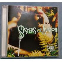 Cyndi Lauper - Sisters Of Avalon (europeu)