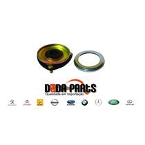 Coxim Amortecedor + Prato + Rolamento Honda Civic - 02/06