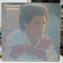 Lp Fernando Mendes 1983