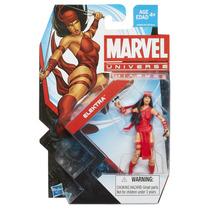 Elektra Marvel Universe Pronta Entrega