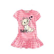 Vestido - Gatinha Marie - 2 Anos - Pronta Entrega