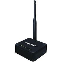 Roteador Wireless Apr2408 2,4 Ghz B/n/g N150 Lite Aquario