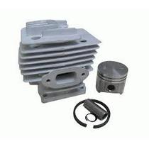Kit Cilindro Para Roçadeira A Gasolina 43cc Matsuyama S1000