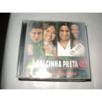 Cd Original - Calcinha Preta - Vol 14