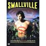 Dvd- Smallville - Tom Welling ( Episódios Pilotos) Lacrado