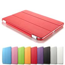 Capa Case Magnética Smart Cover P/ Ipad 5 Air 1 + Traseira
